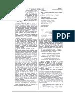 Decreto Legislativo 989 Regula La Intervención de La PNP y El Ministerio Público