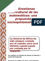 Matemáticas Intercultural
