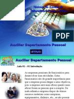 Curso de Auxiliar de departamento pessoal.ppt