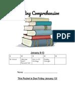 week 0 reading comprehension packet