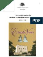 Plan de Desarrollo 2008 2011 (1)
