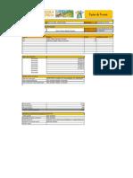 Modelo de recolha de dados - Energia - Escola  EB2,3 Sec.JF-MCV