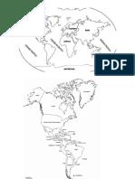 Rossi Historia de Venezuela Mapas