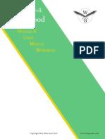 Logic Model Workbook Sample