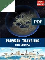 Buku Panduan Traveler SosBudOr