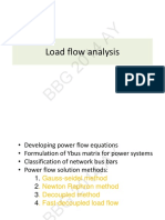 3 LoadFlowBy Gaus-Seidel