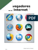 Nave Gad Ores de Internet