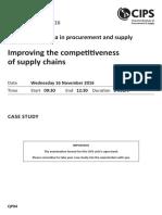 403810 AD3 Case Study November 2016