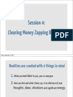 04 Clearing Money Zapping Decisions Workbook