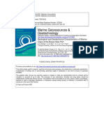 CHUNG_2005_Geological and Geotechnical Characteristics of Marine Clays