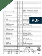 90012_V_010000040 Sema Fine Armature Lista Delova ATD