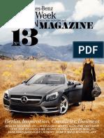 MBFWB Magazine 13