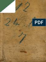 Observationes Excerptae Ex Praelectionibus