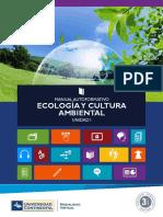 A0152 1de4 MAI Ecologia Y Cultura Ambiental ED1 V1 2014