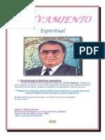 Libro Apostol Otoniel Rios Paredes to Espiritual