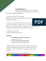 Monografia de Huehuetenango1