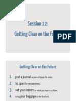 12 Getting Clear on the Future Workbook.pdf