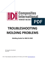 Idi Molding Troubleshooting Guide