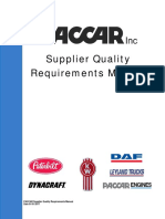 Supplier Quality Requirements Manual 010317 Final