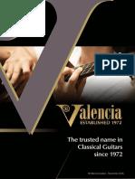 Valencia Consumer Brochure WEB