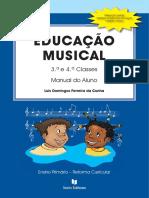 Manual Musica