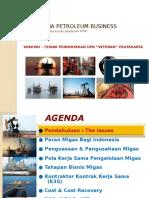 Pimp - Indonesia Petroleum Business full part