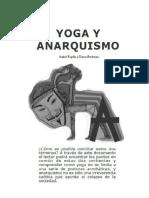 Yoga y Anarquismo - de Isabel Espitia y Diana Restrepo (Colombia)