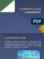 Composición Artes