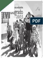 8 Propuesta Multigrado 2005-1