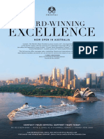 Cruise Weekly for Tue 10 Jan 2017 - Seabourn Encore christening, Viking Ocean Cruises, Ovation of the Seas, Ponant, Crystal Cruises