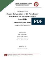 Assignment 2 (Storage Tanks)