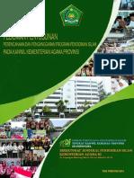 Buku Pedoman Penyusunan Dan Penganggaran PENDIS 2017