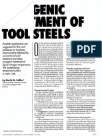 Collins Advanced Materials and Processes