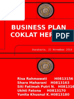 Business Plan Klp 31