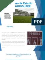 Diplomado en Administracion de Riesgos - Caso Freirina