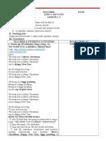 FF1 Unit 3 Lesson 1, 2 (SB - Page 16, 17)