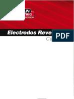 Catalogo Electrodos Lincoln