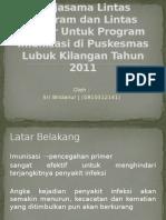 Presentasi Lp LS