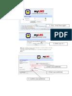 LMS User Registration Guide