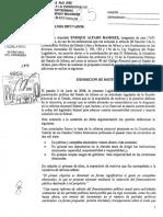 Iniciativa Electoral Enrique Alfaro