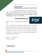 Lap Hidrologi 1
