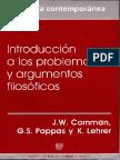 305733694-Cornman-Pappas-Lehrer-Introduccion-a-Los-Problemas-y-Argumentos-Filosoficos.pdf