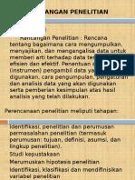 RANCANGAN PENELITIAN(1)