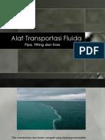 Transportasi fluida 1