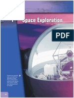 Space Science Chapter 10.1 Textbook