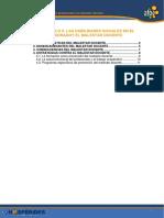 ENtrenamiento en Habilidades sociales Modulo IX