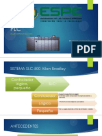 PLC SCL 500