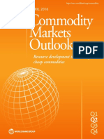 Worldbank_Commodity Price Forecast
