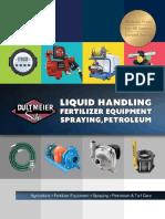 2016 Liquid Handling Catalog A