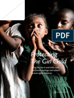 Protecting the Girl Child